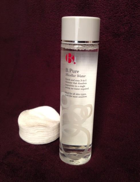 Superdrug B. Pure Micellar Water