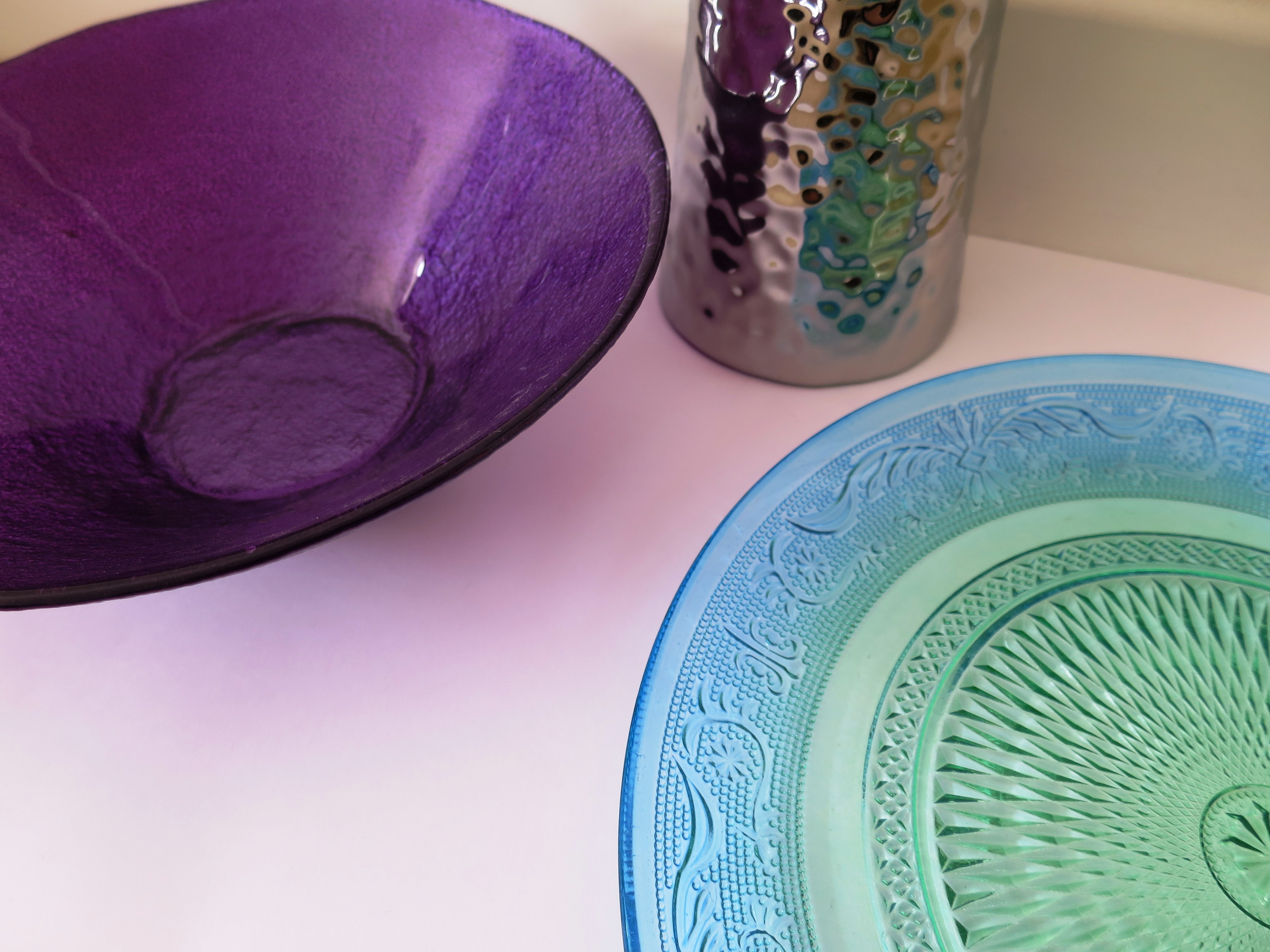 September 2015 i picked up this bold purple one for around 7 in tkmaxx its a turkish handmade bowl which has a slightly uneven edge which i reviewsmspy