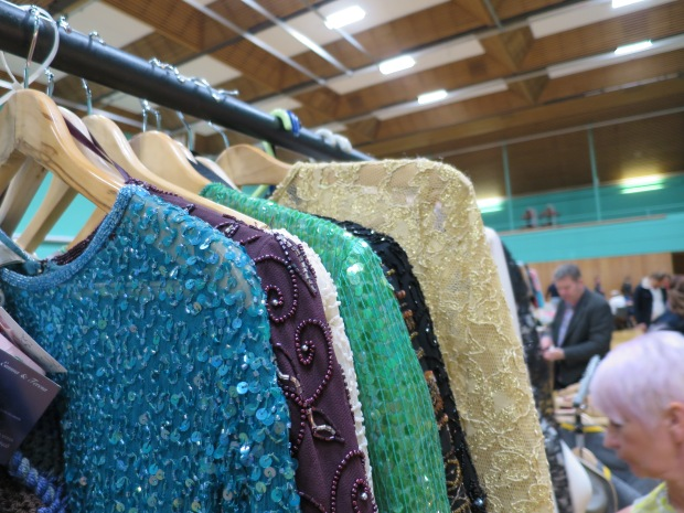 Sparkle at Lou Lou's Vintage Event