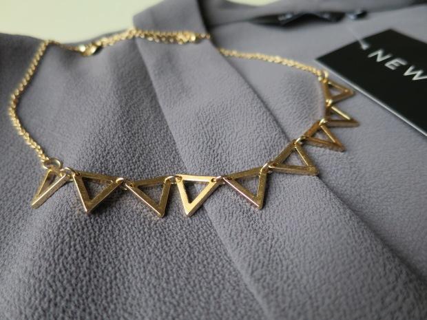 Diva Jewellery Necklace from Miss Selfridge