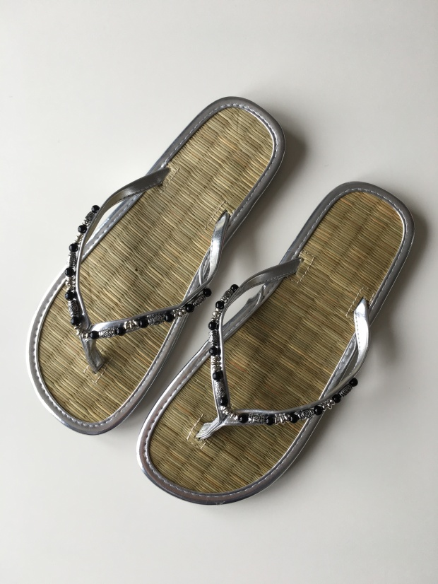 Matalan Flip Flops