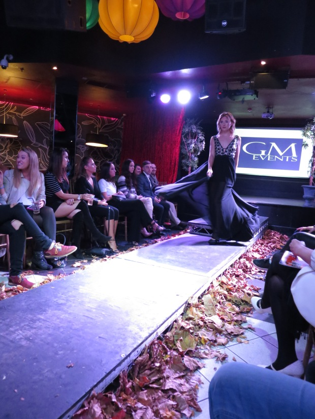 GM Events Fashion Show Milton Keynes