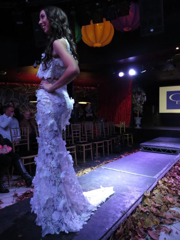 GM Events Fashion Show Milton Keynes