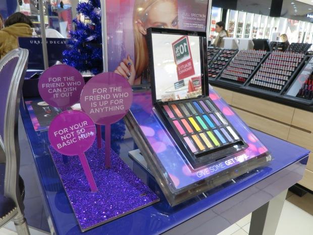 intu Milton Keynes Christmas Shopping
