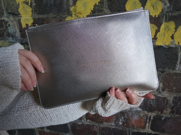 Katie Loxton All That Glitters Bag