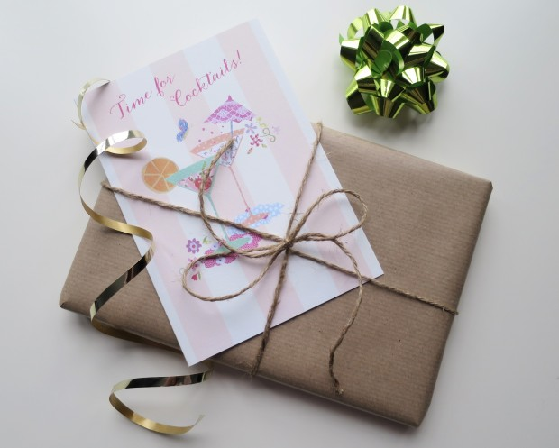 save money on birthday presents