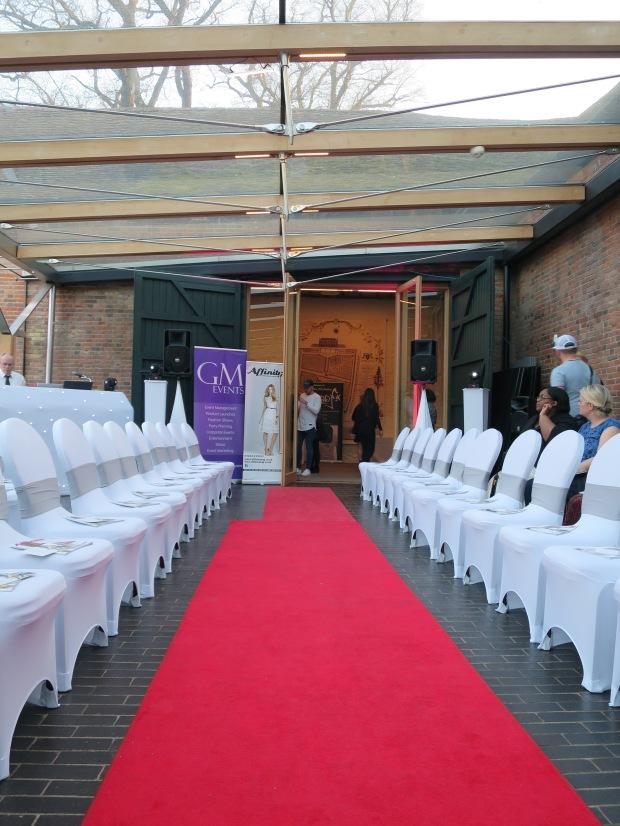 Fashion Show MK