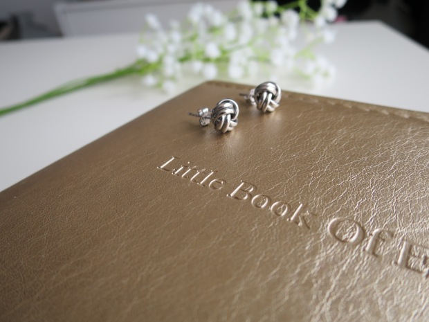 Little Book of Earrings