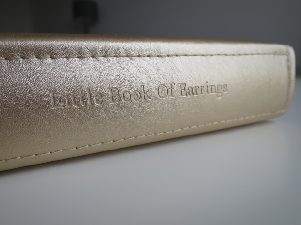 Little Book of Earrings Review