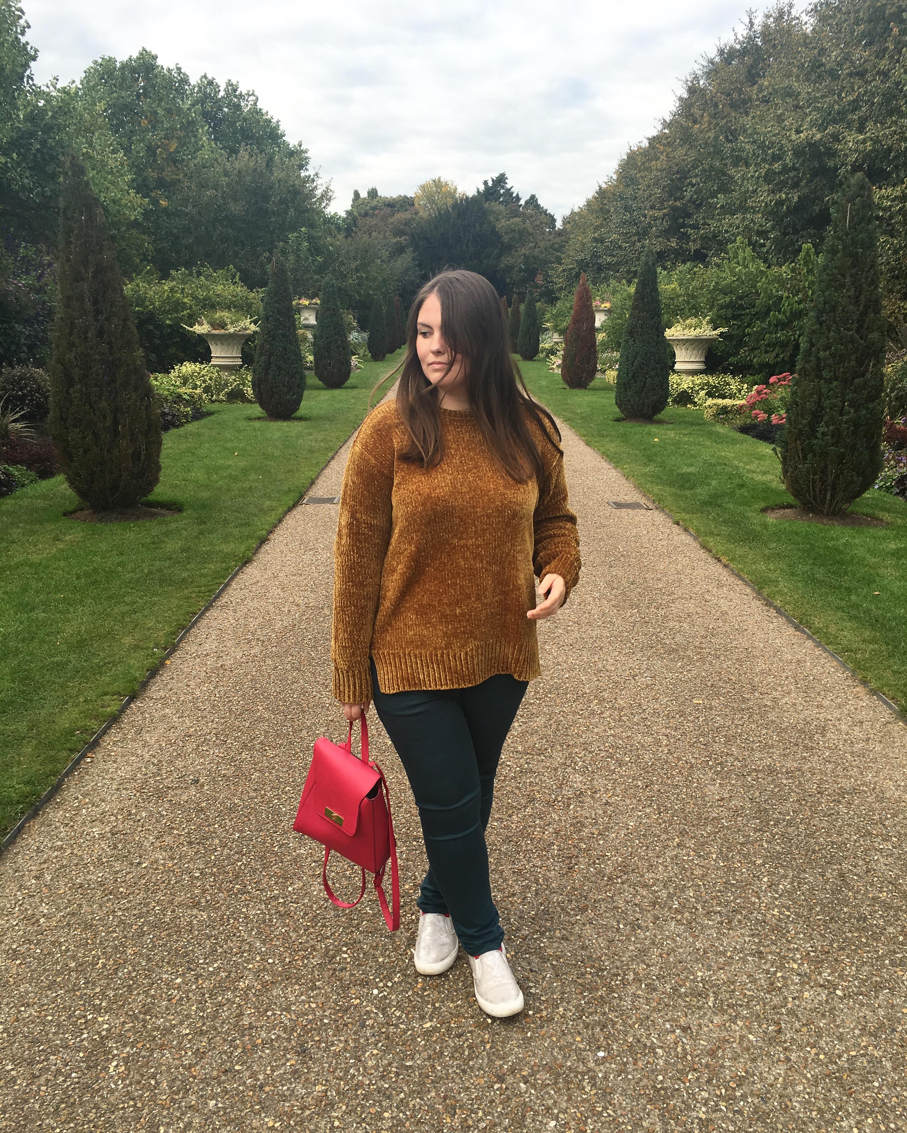 Amanda Alston Blog