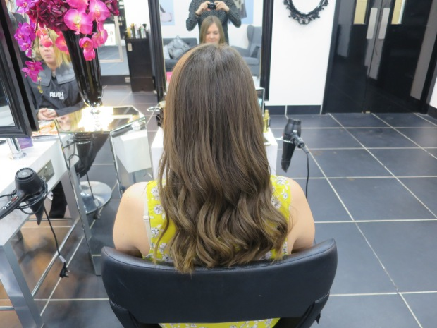 RUSH Salon Milton Keynes