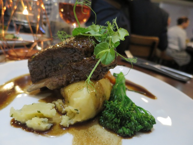 Milton Keynes College Brasserie MK
