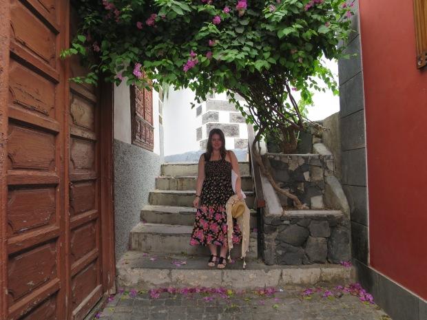 Exploring Garachico Tenerife
