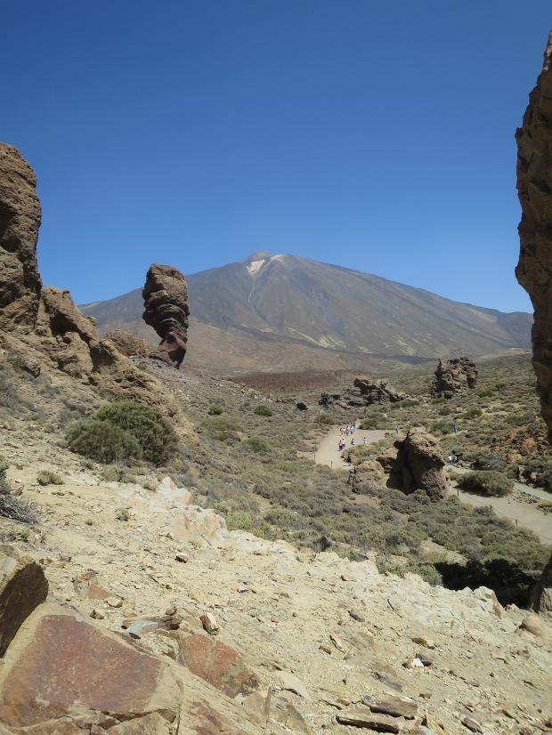 Teide trip Tenerife