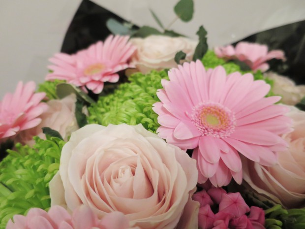 Celebrate Mum with Prestige Flowers this Mother's Day