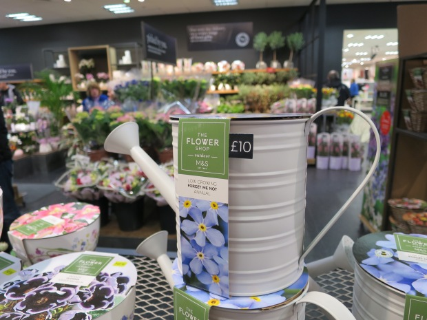 Flowers Marks and Spencer Milton Keynes